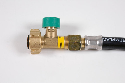 Hochdruckgasschlauch SecuMotion - FR