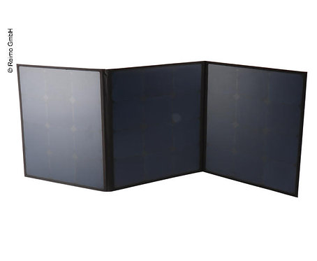 Faltbares Solarpanel 105W, geöffnet:1462x560x4mm