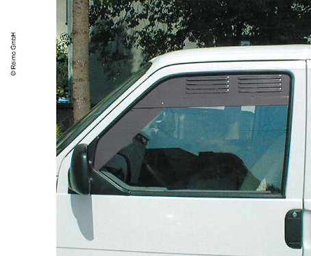 Lüftungsgitter für die Fahrerhaustüren für VW T5/T6 Standard Variante