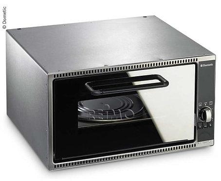 Edelstahl-Gasbackofen Dometic OG2000 mit Grill 30 mbar