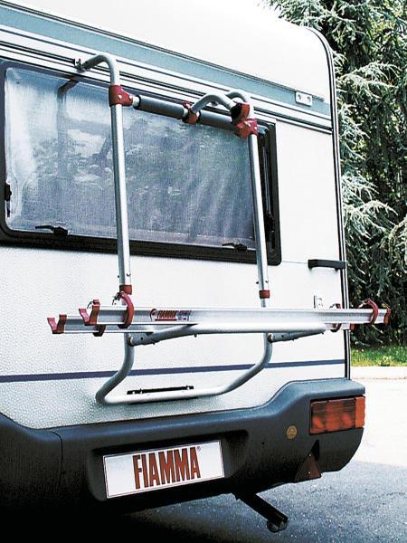 Caravan Heckträger Simple Plus 200 f.2 Räder