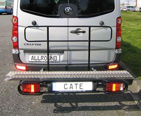Cate-Adapter MB Sprinter/VW Crafter ab 04/2006 mit AHK