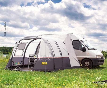 Aufblasbares Zelt Tour Action AIR, Wohnmobilvorzelt inkl. Luftpumpe