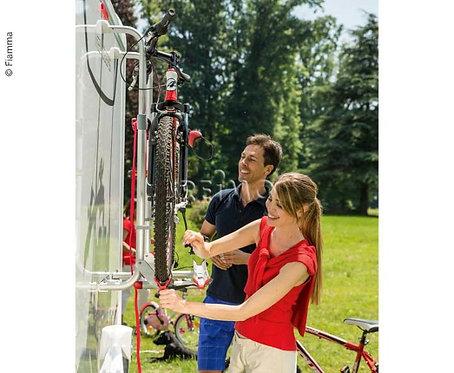 Fahradträger für Reisemobile für 2 Fahrräder max.35kg