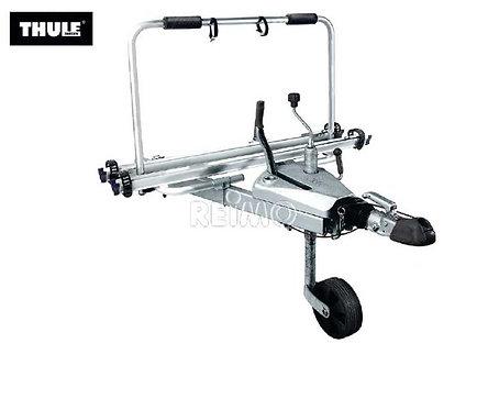 Deichselträger Caravan Light für 2 Fahrräderäder ( ab März 2013 )