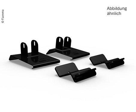 Adapter Kit VW T5 Pro zu T6 Pro