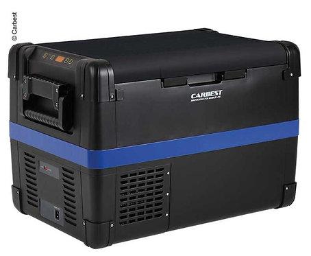 Kompressor-Kühlbox 12V/24V/100-240V, 28l, ca.557x374x367mm, ca.13kg