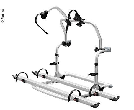Heckträger Carry Bike PRO C f.2 Räder, erweiterbar 4 Räder 60kg