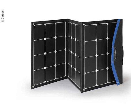 Faltbares Solarmodul Carbest 120 Watt