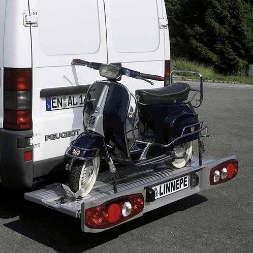 Motorradträger Sprinter Serie 200/300,VW Crafter ab 6/06