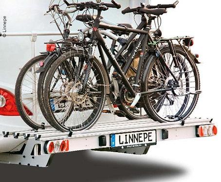 Lastenträger Findus 4.0 für 4 Fahrräder/E-Bikes