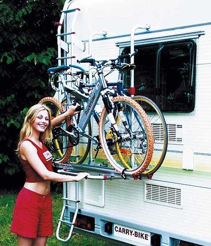Heckträger Carry Bike Pro für max. 4 Räder