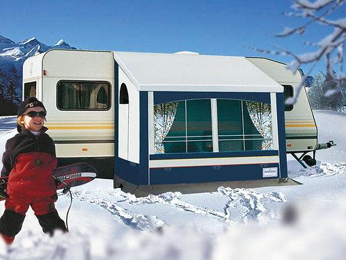 HERZOG Kaprun DC 200 Wintervorzelt 200x150 cm