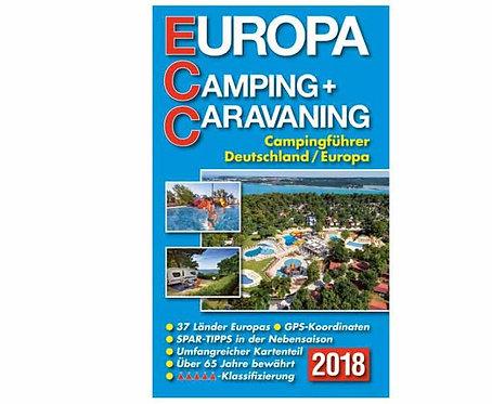 ECC-Campingführer 2018