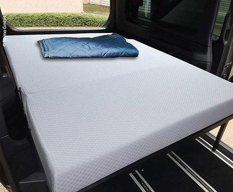 Komfortbett für Mercedes V-Klasse ab Bj. 2014