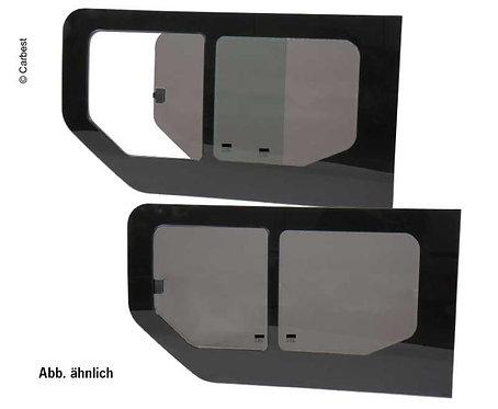 Schiebefenster Renault Trafic,rechts,1193x665, ab Bj. 02-15, Carbest Fenster