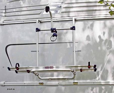 Heckträger Carry Bike Pro Hymer für 2 Räder