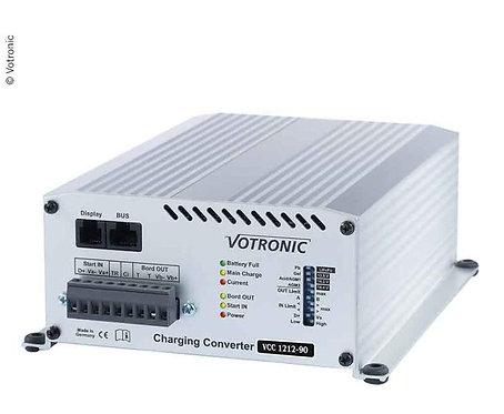 Ladewandler 12V/90A 12V Ladegerät und Booster kombiniert, VCC 1212-90