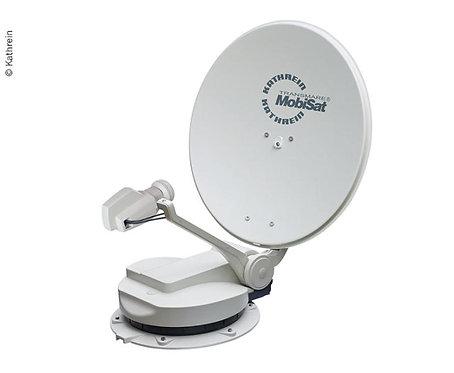 Kathrein Sat-Anlage MobiSet 3 CAP 750 Twin/GPS m.CAP-Converter