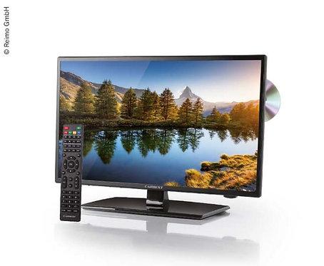 """Carbest 12V Fernseher LED TV 18,5"""" Weitwinkel LED TV"""