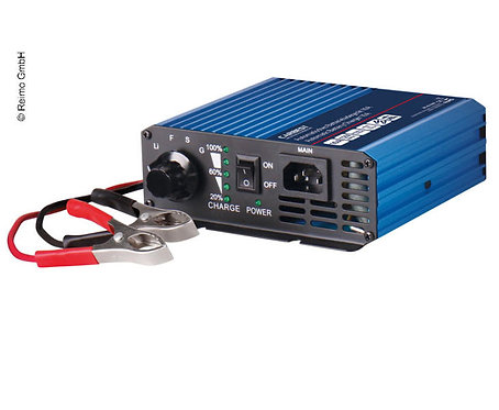 Batterieladegerät 10 A / 12V