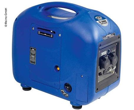 Carbest Stromgenerator CI2600 2300/2600W