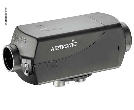 Eberspächer Standheizung Airtronic S2 Commercial - max. 2,2 kW