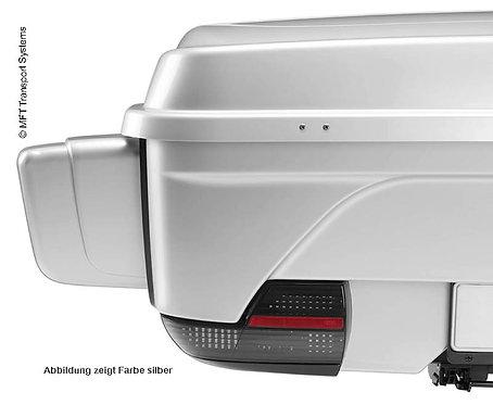 Einsatz breit für BackBock Silber,für Transportsystem auf Anhängerkupp