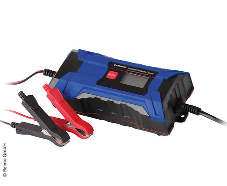 Intelligentes Batterieladegerät (Batterieladegarät 12V / 4A)
