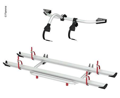 Carry Bike Garage Standard für 2 Räder, max. 3 Räder, Traglast max. 50kg