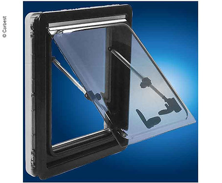 CARBEST Ausstellfenster, Carbest Fenster 500x350