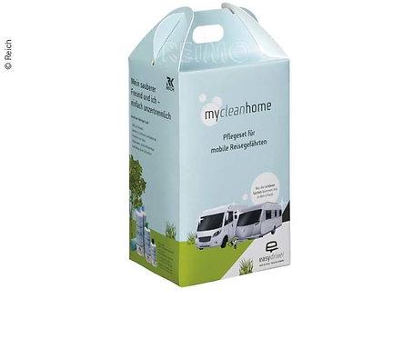 Reich mycleanhome Pflegeset für Reisemobile und Caravans