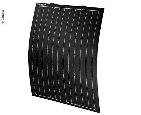 Flexibles Solarpanel 100W, 970x670x3,5, Kabel 0,9m, TPT+Fiberglas