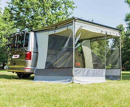 Room Van Premium für F40van, 270cm lang, Höhe vom Boden 180-210cm