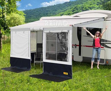 Markisenzelt Villa Store Premium, Länge 550 cm