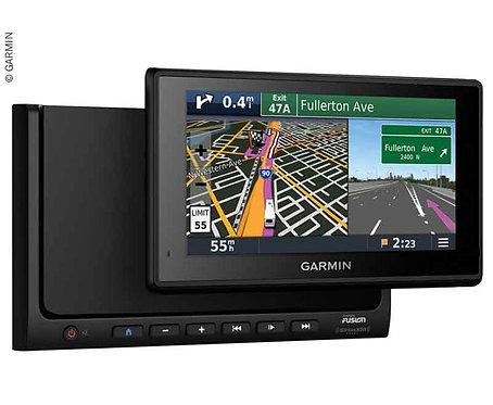 Garmin Navigationssystem / Infotaiment RV-BBT602 Europa
