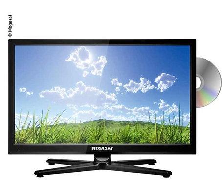 LED-Fernseher Megasat Royal Line DeLuxe II 22'