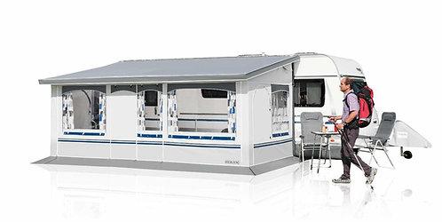 Caravan-Vorzelt Engadin Plus DC 550 (Car.Vorz. 550x250 cm)