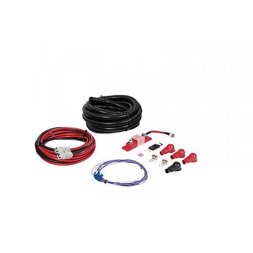 Anschlusssatz LPS (Anschlusskit mit Universal-Kabelsatz)
