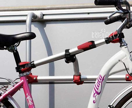 Bike Frame Adapter für Back