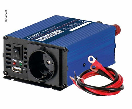 400W Wechselrichter mit sinusähnlicher Spannung, 12V/230V