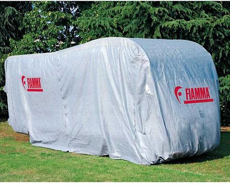 Fiamma Reisemobil Abdeckung 'Cover Premium' bis 7.10 Meter Länge