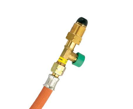 Hochdruckgasschlauch SecuMotion - SE