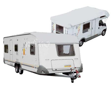 Caravan Reisemobil Schutzdach, Dachplane, Winterschutz