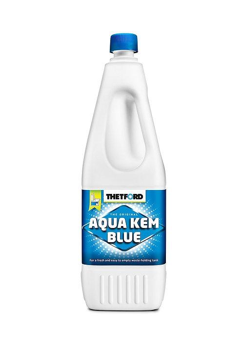 Aqua Kem Blue, 2 Liter Toilettenchemie