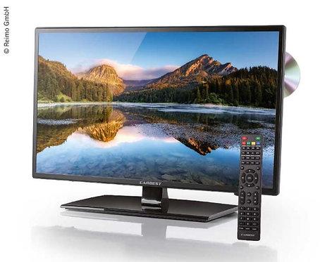 """Carbest 12V Fernseher LED TV 23,6"""" Weitwinkel LED TV"""