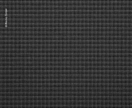 Polsterstoff Double Grid 3mm, kaschiert, 180cm breit