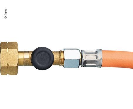 Hochdruckgasschlauch SecuMotion 450mm mit SBS G8 'EU'