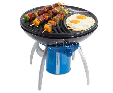 Party Grill mit Piezo-Zündung