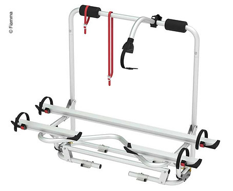 Deichselträger XL A Pro 50 kg, für 2 Räder, max. auf 3 erweiterbar